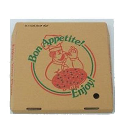 10inch Pizza Box (50)