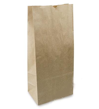 #12 SOS Brown Bag 385x185+100 Ctn 250