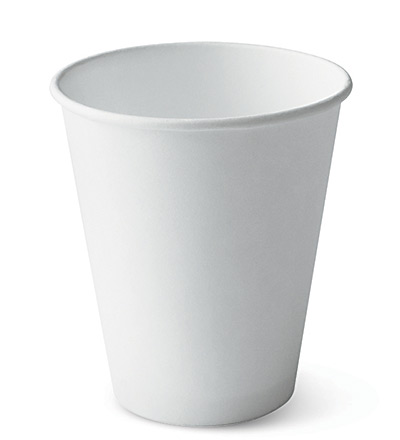 12oz Single Wall Cup Ctn 1000