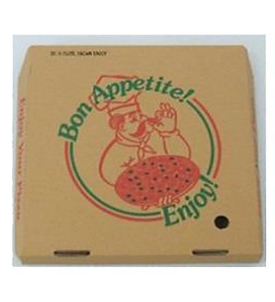15inch Pizza Box (50)