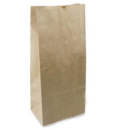 #16 Checkout Bag 390x240+120 Ctn 250