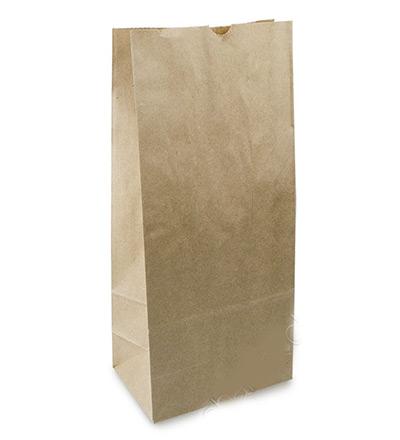 #20 SOS Brown Bag 450x205+125 Ctn 250