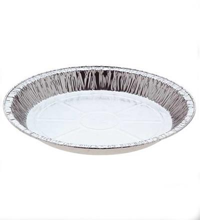 4123 Large Round Pie Tray Ctn 700