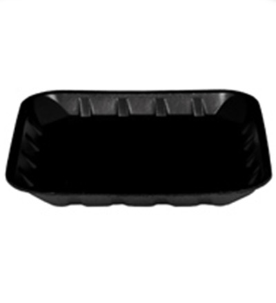 5 x 5 Black Foam Tray Ctn 2000