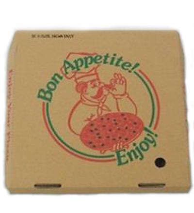 9 inch Pizza Box (50)