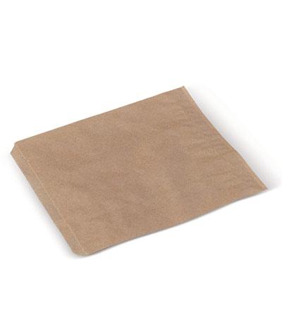 2 Long Brown Bag 235x178 Pkt 500