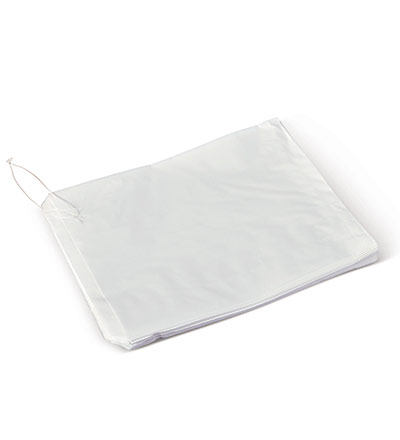 3 Long White Bag 365x200 Pkt 500