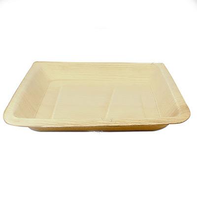 Bioplate 240mm Square Plate