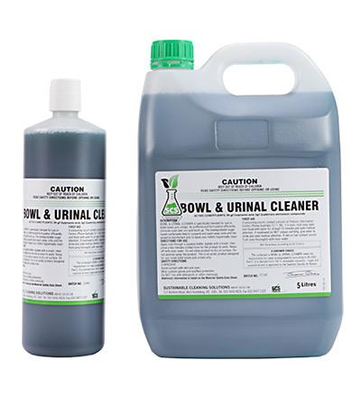 Bowl & Urinal Cleaner. 1lt, 5ltr & 15ltr