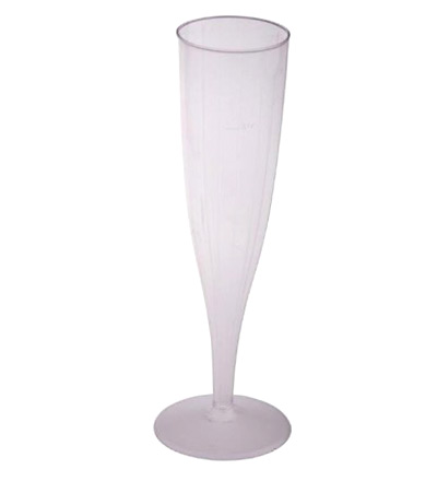 Champagne Flute 135ml Ctn 100