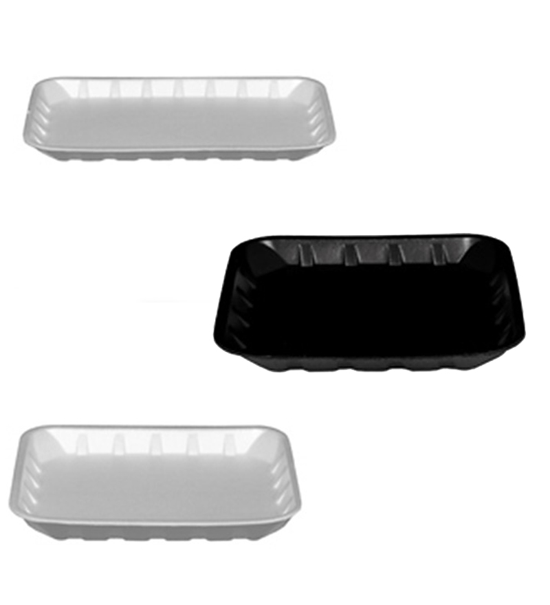 Foam Trays & Platters