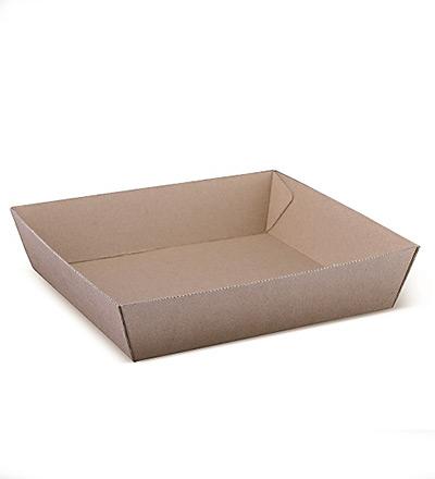 Food Tray #2 178x178x45 Ctn 240