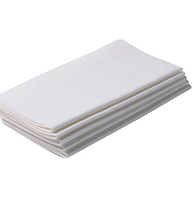 Linen Look Lunch Napkin Gt Fold Ctn 500