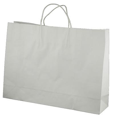 Midi Boutique Bag White 310x420