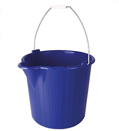Oates Heavy Duty Bucket. 12lt