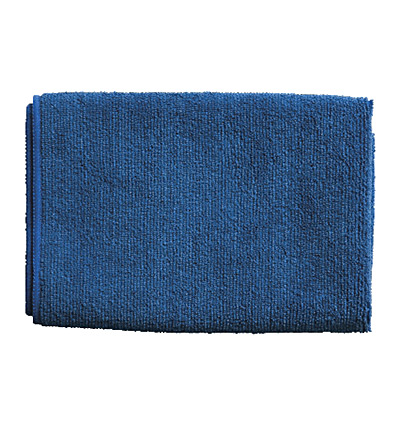 Oates Microfibre Cloth Blue