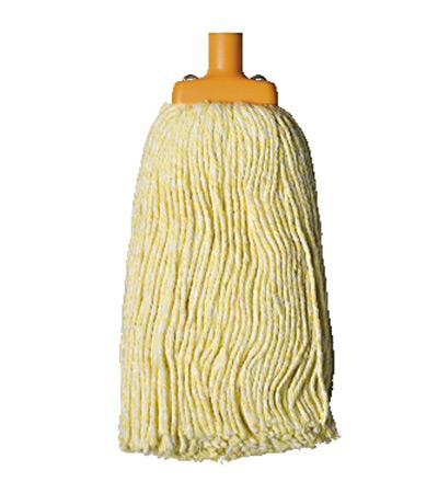 Oates Mop Head Yellow 400g