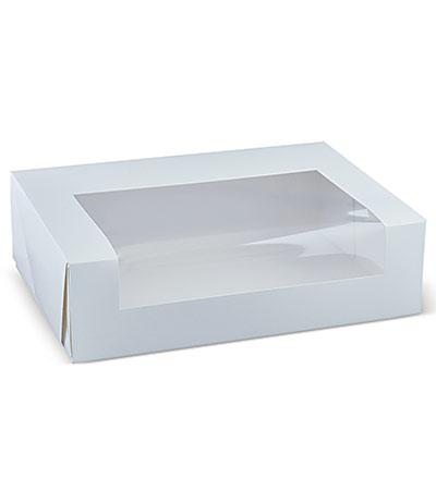 12 Cupcake Window Box Ctn 80