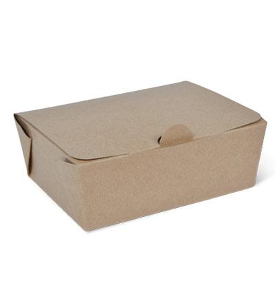 Small Take Away Box  Ctn 400